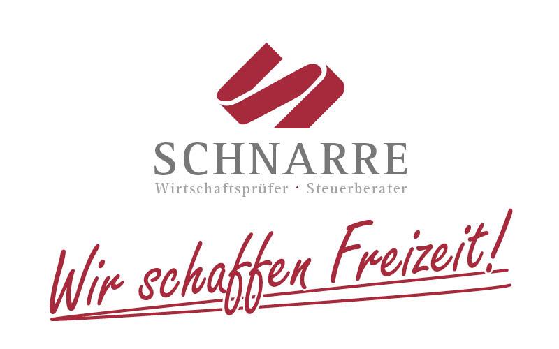 Schnarre