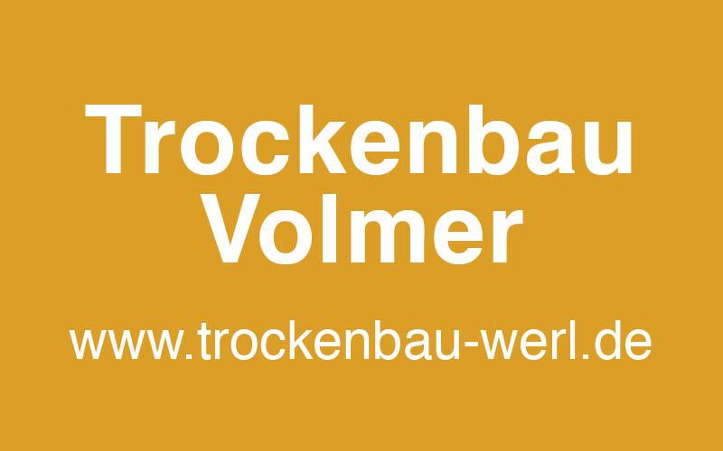 Trockenbau Vollmer