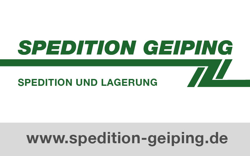 Spedition Geiping