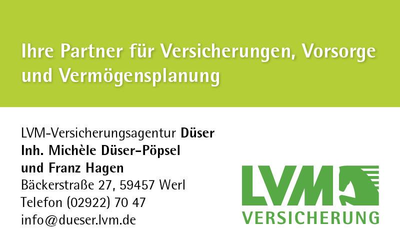 LVM Düser-Pöpsel